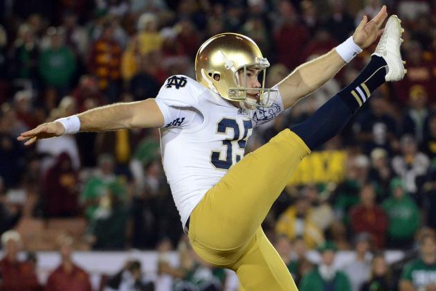 ND Punter Turk Invited to Texans Camp