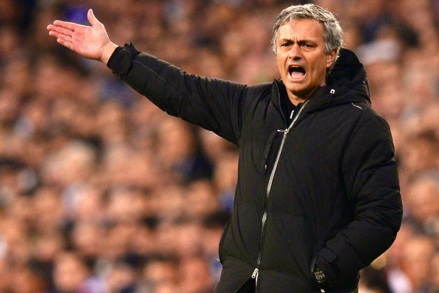 Jose Mourinho: What Will His Legacy Be If He Leaves Without La Decima?