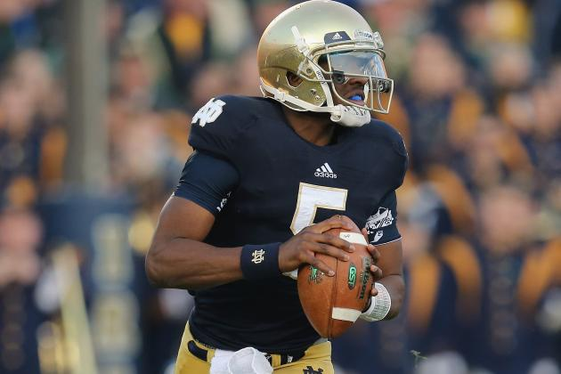 Golson on HeismanPundit Watch List
