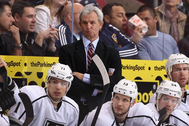 Kings' Coach Sutter Defends Quick, Despite OT Gaffe