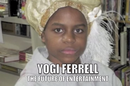 Indiana Guard Yogi Ferrell's Unreleased 6th Grade Rap (VIDEO)