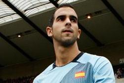 Inter Consider Barca's Montoya