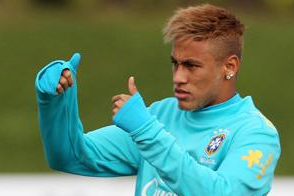 Neymar: They Make Stuff Up