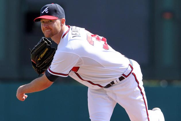 Venters Encouraged by Throwing Program