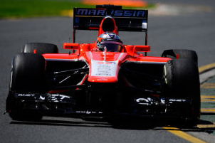 Marussia Close to 2014 Engine Deal