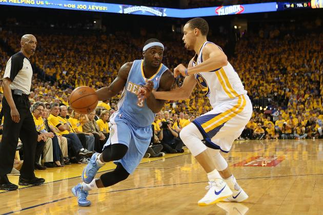 Golden State Warriors vs. Denver Nuggets: How Denver Can Get Back in the Series