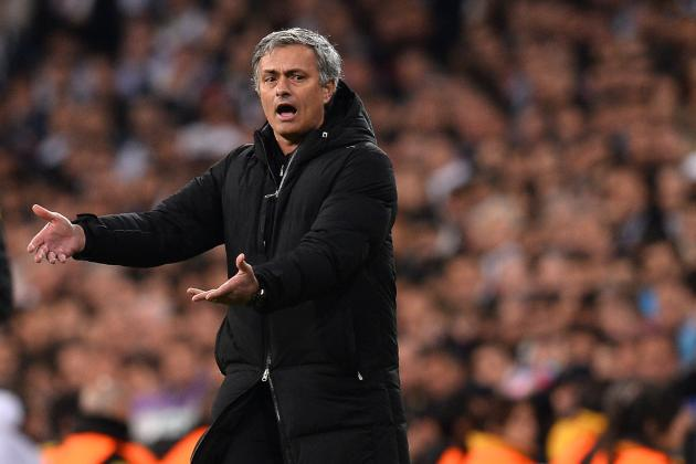 Debate: Who Would You Want to See Replace Mourinho?