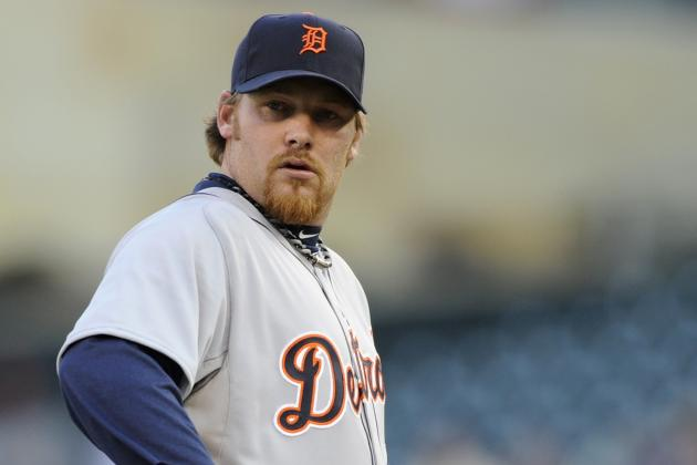 Tigers Put Reliever Coke on DL, Recall Ortega