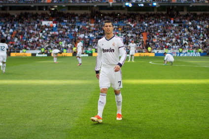 Ronaldo: 'I Want to Continue Winning Wherever'