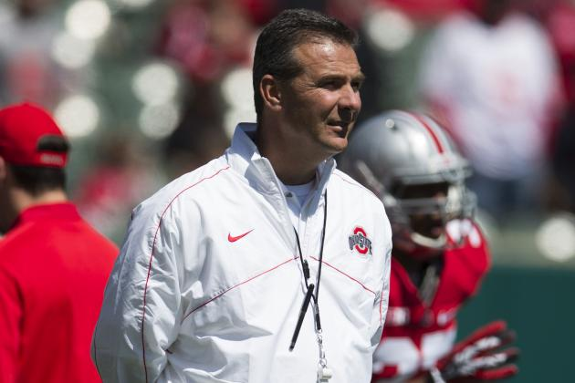 Meyer Sees Drawbacks with Playoff