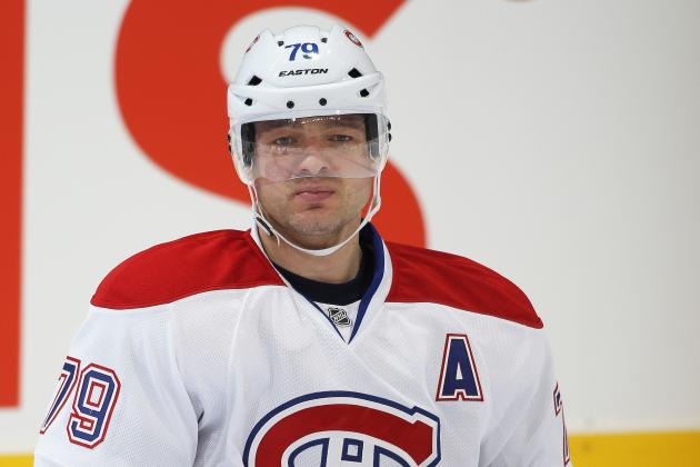 Can Markov Emerge from Spotty Playoff Past?