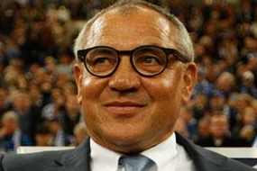 Inter Look to Magath