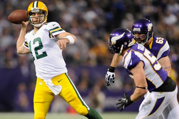 Aaron Rodgers' Deal Still Leaves Packers Plenty of Salary Room