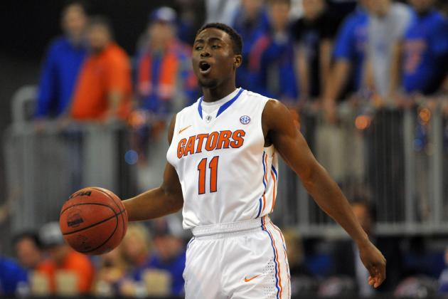 Braxton Ogbueze to Transfer from UF
