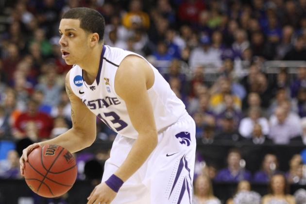 Report: Miami to Land Stud K-State Transfer
