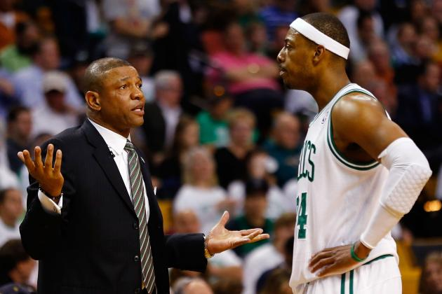 Paul Pierce Discusses Future Retirement Plans