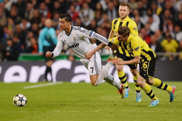Cristiano Ronaldo Must Remedy Champions League Misses in Copa Del Rey