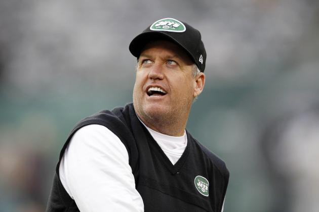 Why Rex Ryan Will Survive the 2013 Season
