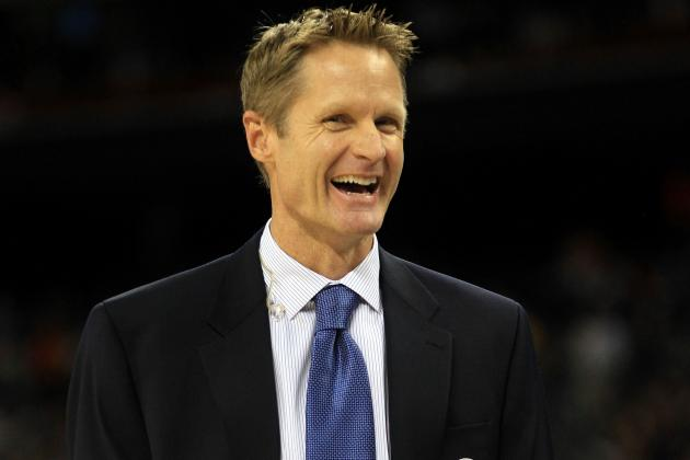 Steve Kerr Says Derrick Rose Owes It to Teammates to Play