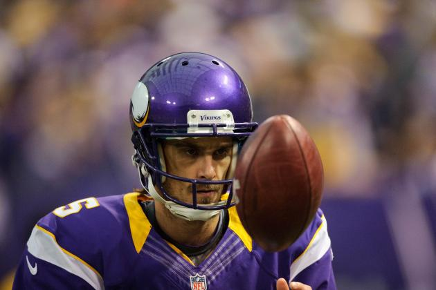 Vikings Punter Wins Webby Award