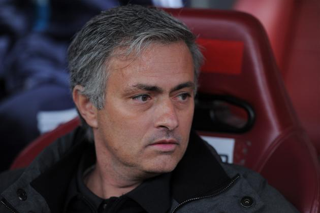 Jose Mourinho's Hints at Joining Chelsea Are Disrespectful to Real Madrid