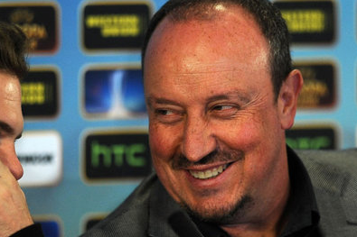 Benitez Will Not Be Drawn over Mourinho's Hints of Chelsea Return