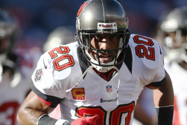 Will Ronde Barber Accept Greatly Reduced Role to Remain with Bucs?