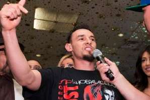 Guerrero: I'm Not One of Mayweather's Hand-Picked Opponents