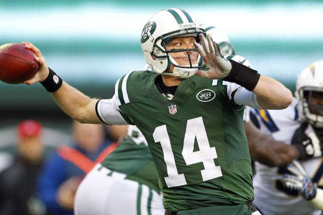 Greg McElroy Praises Jets Quarterback Competition
