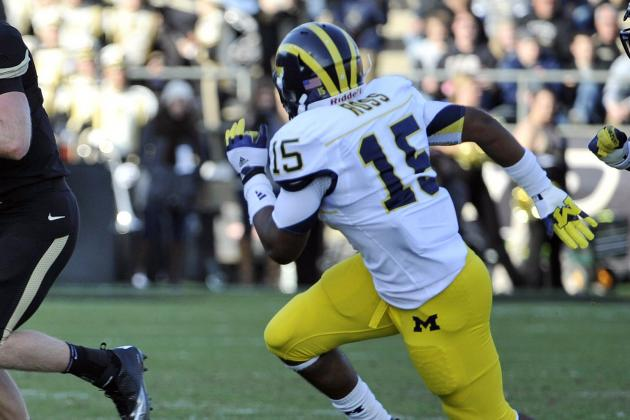 6 Michigan Guys Who Earned More Playing Time After Strong Spring Camps