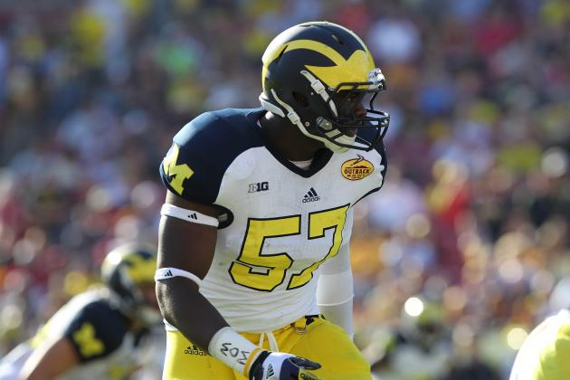 Accountability Drives Michigan DE Clark
