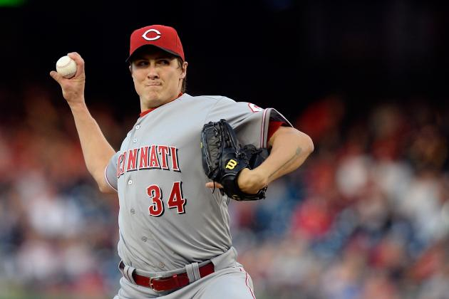 ESPN Gamecast: Reds vs Cardinals