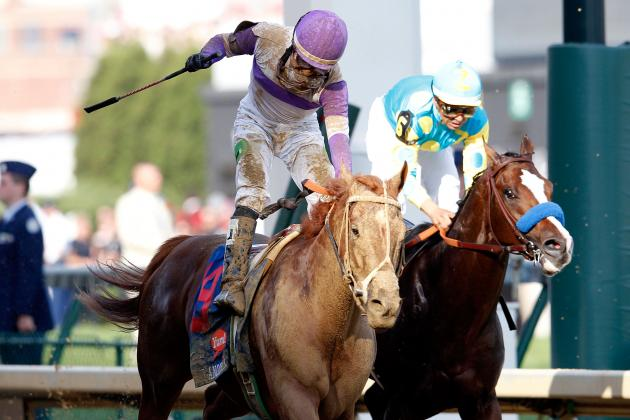 2013 Kentucky Derby: Pattern of Favorites Losing Makes Long-Shots More Desirable