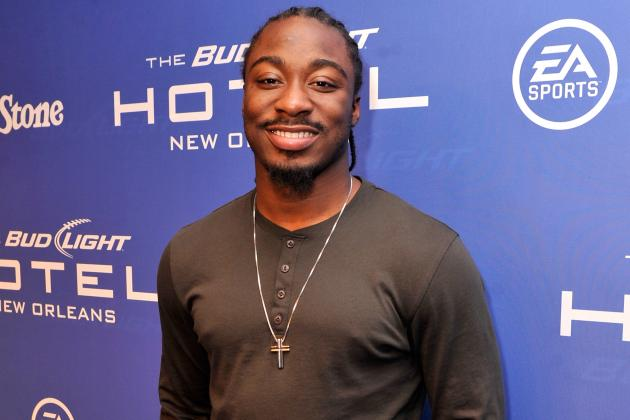 Marcus Lattimore Is Racking Up Endorsements