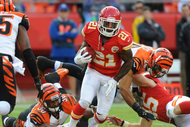 Chiefs Trade CB Javier Arenas to Cardinals, Acquire FB Anthony Sherman