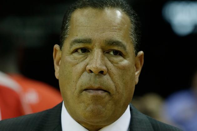 Bobcats Ask to Talk to Asst. Coach Sampson