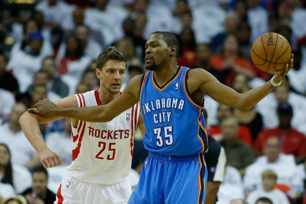 Parsons: Focus Needs To Be On Defense, Primarily Durant