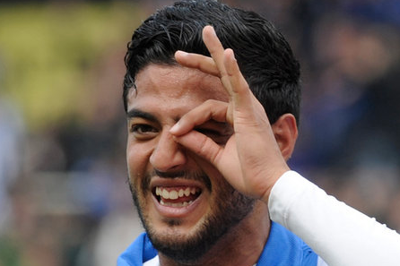 Real Sociedads Carlos Vela Claims Return to Arsenal Could Happen