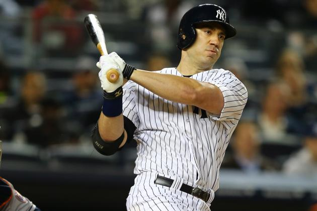 Travis Hafner Reborn in Yankee Stadium