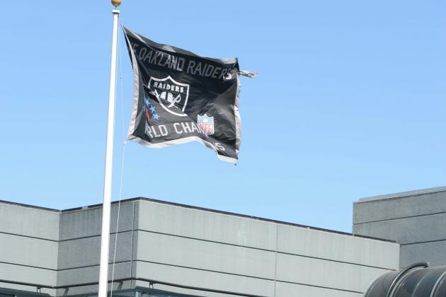 Former Raiders' Coach Convicted on Battery Charges