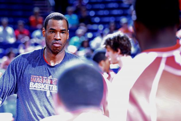 Jason Collins Comes out as Gay: A Timeline of Athletes and Homosexuality