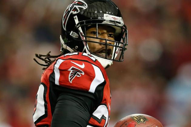 Asante Samuel Doesn't See a Connection Between Sexuality and Sport