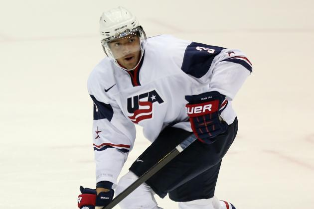 Seth Jones Is Ideal Fit for Colorado Avalanche with No. 1 Overall Pick