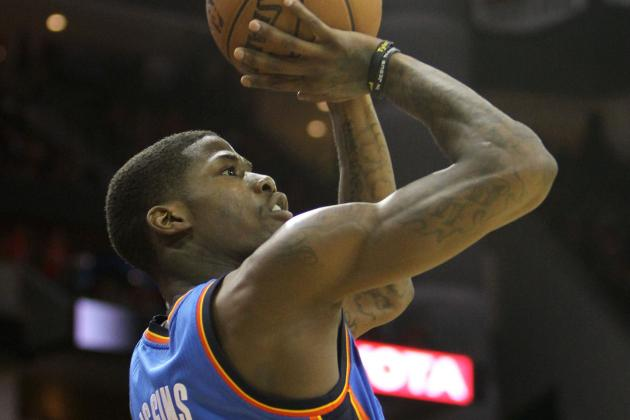 Measuring DeAndre Liggins' Impact in Game 4