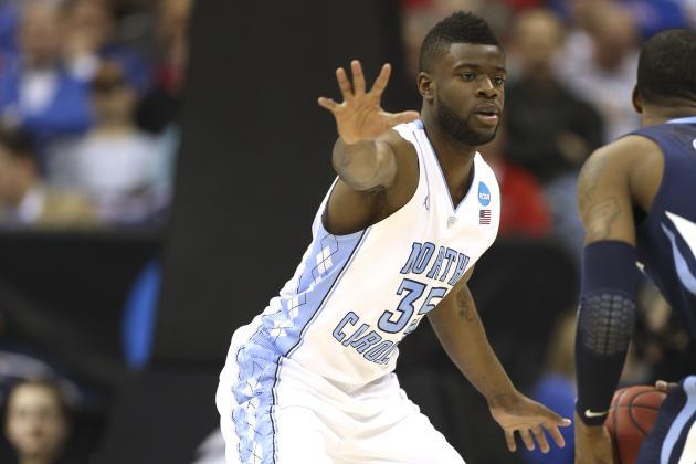 UNC Basketball: The Hole Reggie Bullock Leaves Behind