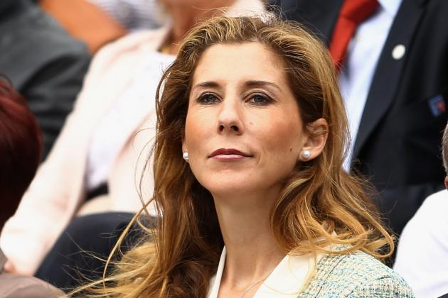 Stabbing Stole Monica Seles' Tennis Career