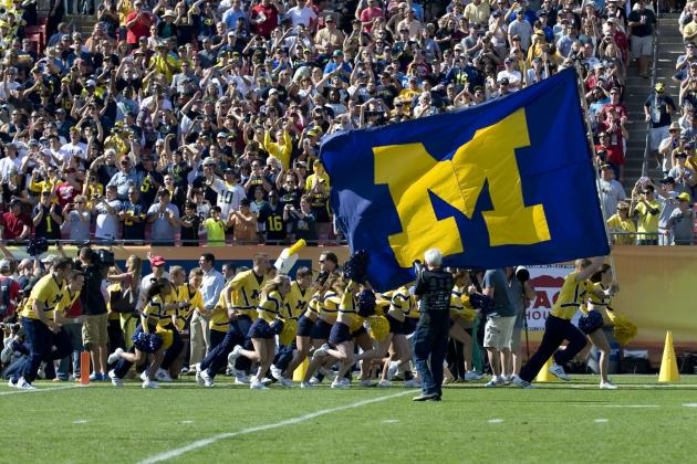 Michigan Football: The Potential Domino Effect of Bushell-Beatty's Commitment