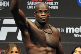 UFC Releases Veteran Heavyweight Cheick Kongo After UFC 159 Loss