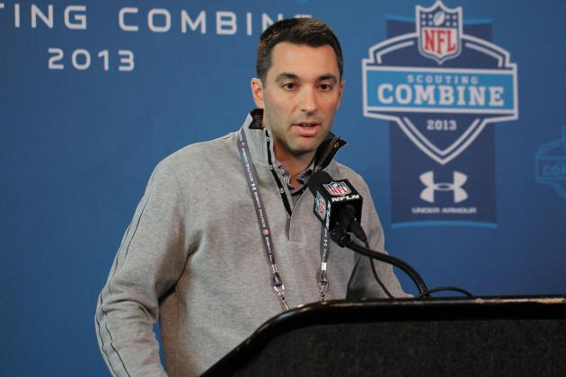 Telesco Open to Hard Knocks