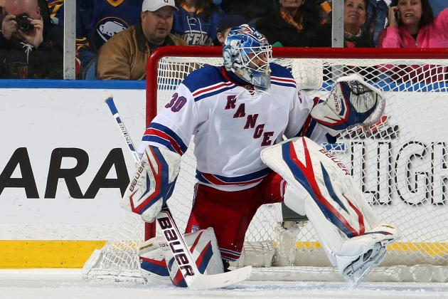 NHL Playoff Predictions 2013: Lower Seeds Guaranteed to Advance Past 1st Round